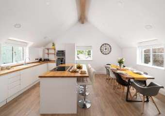 Goodleigh Cottage  - Goodleigh,
