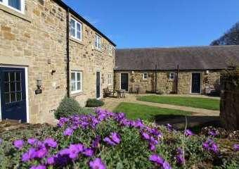 Burradon Farm Houses & Cottages  - Cramlington,