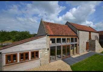 The Cider Barn  - West Pennard,