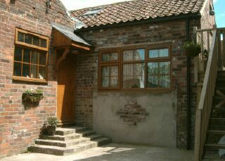 Smithy Cottage  - Filey,