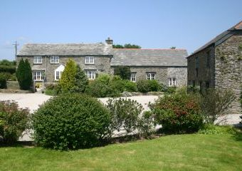 Talehay Cottages  - Looe,