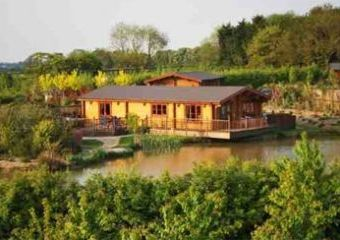 Eye Kettleby Lakes  - Melton Mowbray,