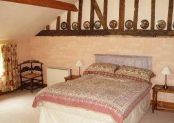 Elm Tree & Granary Cottages  - Minsmere Aldeburgh,