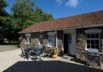 Foxdown Manor and Cottages  - Bideford,