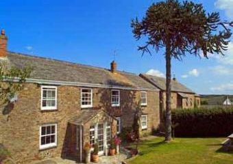 Court Farm Cottages  - Bude,