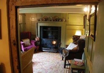 Cissy's Cottage  - Aldeburgh,