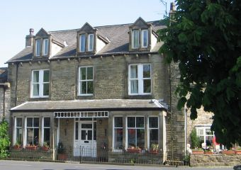 Dale House  - Kettlewell,