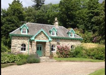 Castle Menzies Farm Holiday Cottages  - Aberfeldy,