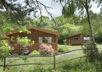 Cottesmore Lodges  - Pease Pottage,
