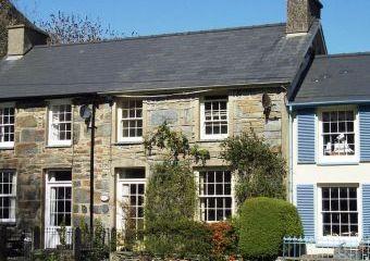 Brackenbury Cottage  - Beddgelert,