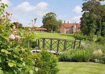 Bruisyard Hall  - Framlingham,