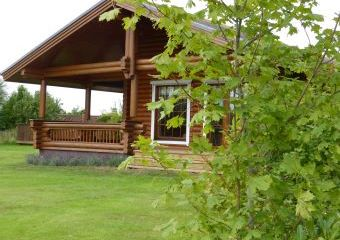 Lazy Day Cottages  - Fishwick,