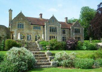Chaffeymoor Grange  - Gillingham,