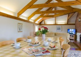 Higher Menadew Farm Cottages  - St Austell,