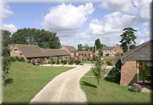 Weston Farm  - Stratford upon Avon,