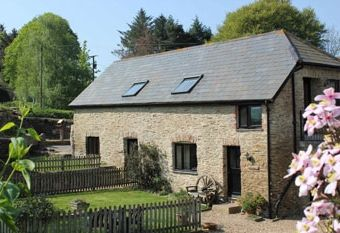 Allercott Cottages  - Dunster,