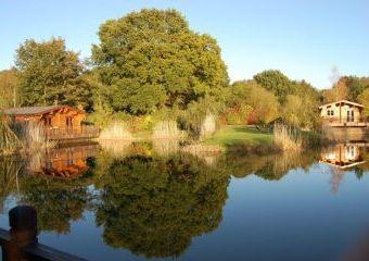 Badwell Ash Holiday Lodges  - Bury St Edmunds,