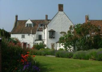 The Old House self-catering cottages  - Nether Stowey,
