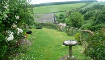 Hindon Organic Farm Cottage  - Minehead,
