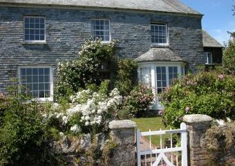 Treworgey Cottages  - Looe,