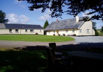 Winstitchen Farm  - Minehead,