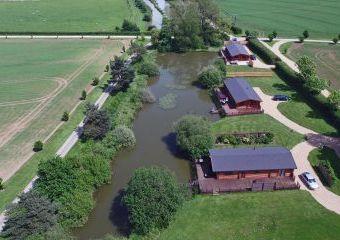 Stretton Lakes  - Oakham,
