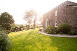 Lower Northcott  Farmhouse  - Bude,