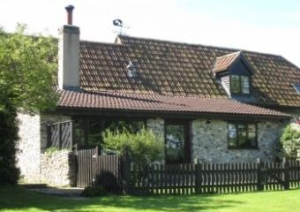 Weathervane Cottage at Twistgates Farm Cottages  - Honiton,