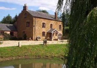 Mill House Holiday Cottages  - Melton Mowbray,