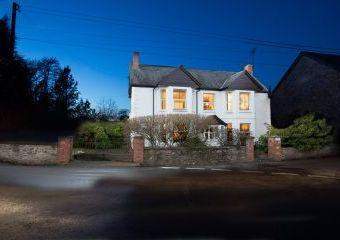 Culmbridge House  - Cullompton,