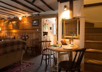 Spadgers Cottage   - Long Melford,