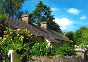 Clonleason Gate Lodge  - Fordstown,