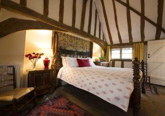 Penny Cottage  - Lavenham,