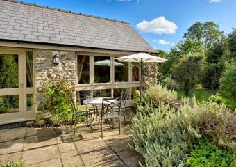 Mill Lodge  - Solva,
