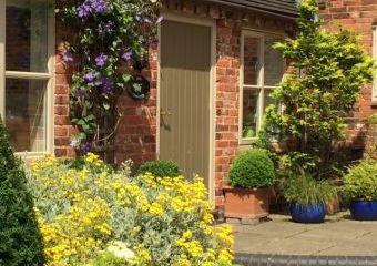 Upper Rectory Farm Cottages  - Appleby Magna, Ashby-de-la-Zouch,