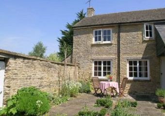 Dairy Cottage (Cotswolds)  - Chipping Norton,