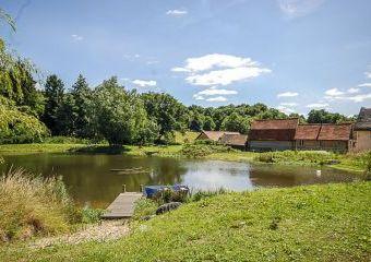 Mill Cottage  - Lavenham,
