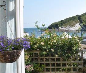 Fishermans Cottage at Hele Bay  - Ilfracombe,