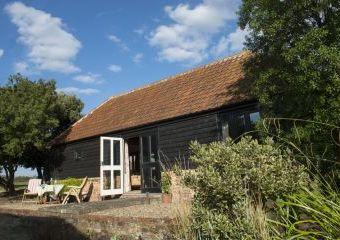 Broman's Barn  - Colchester,