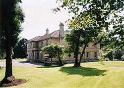 Cholwell Hall  - Bath,