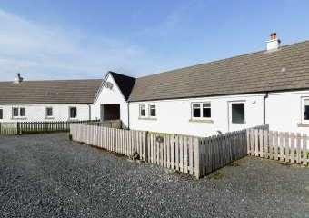 Starfish Dogs-welcome Cottage, Central Scotland   - Salen,
