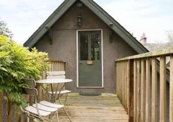 Woodpecker Loft Dogs-welcome Cottage near Exmoor National Park  - East Anstey,