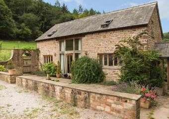 The Lodge Farm Barn, Heart Of England  - Deepdean,
