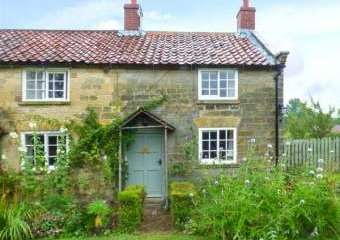 The Old Watchmaker's Cottage  - Cropton,