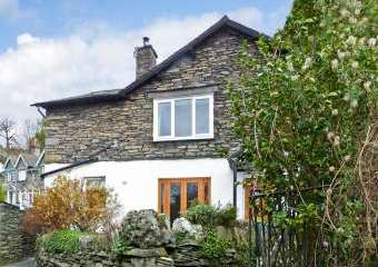 Woodbine Family Cottage, Cumbria and the Lake District   - Ambleside,