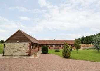 Beesoni Rural Retreat, Malvern Hills  - Castlemorton,