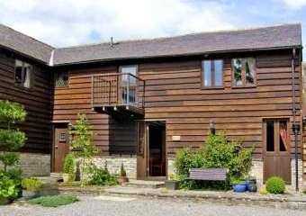 Swallow Barn Conversion, Shropshire Hills  - Bucknell,