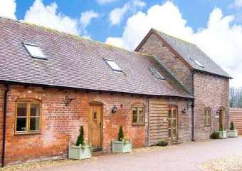 Trooper's Holiday Barn, Shropshire Hills AONB  - Westhope,