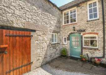 Orchard View Dogs-Welcome Cottage, Peak District National Park  - Parwich,
