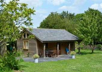 The Springs Romantic Holiday Lodge  - Ryde,